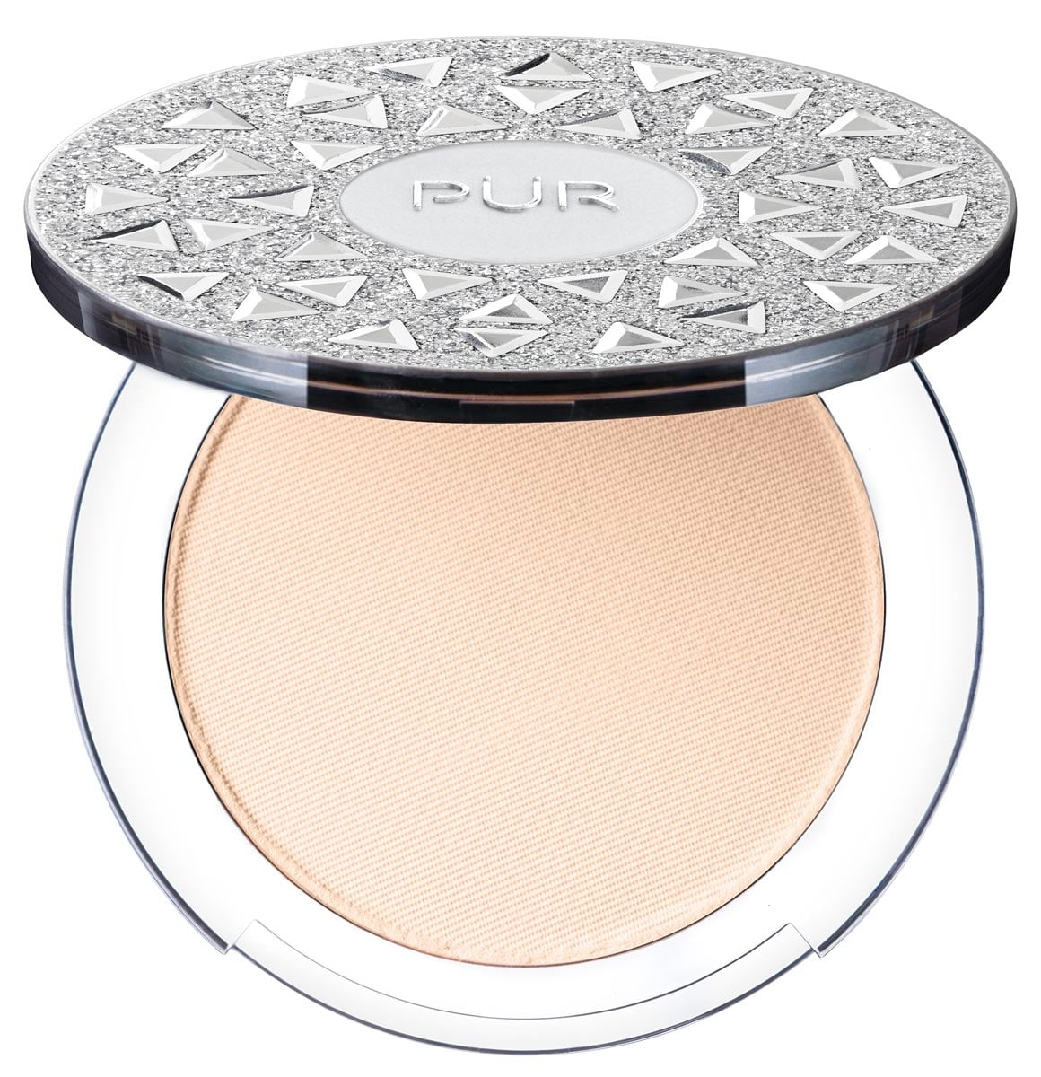Sweet 16 4 In 1 Pressed Mineral Makeup Foundation With Skincare