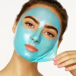Blue Agave Mask