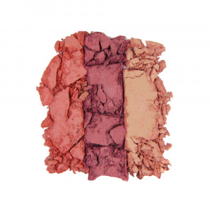 Out of the Blue Light Up Vanity Blush Palette in Ray of Light