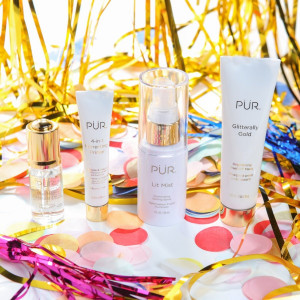 Get This Party Started Party Prep Skincare Kit