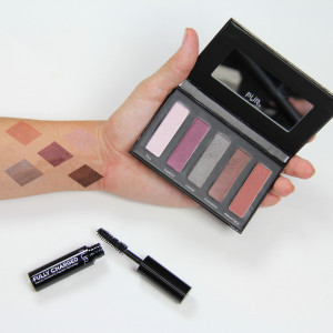 Revolution Mini Eyeshadow Palette