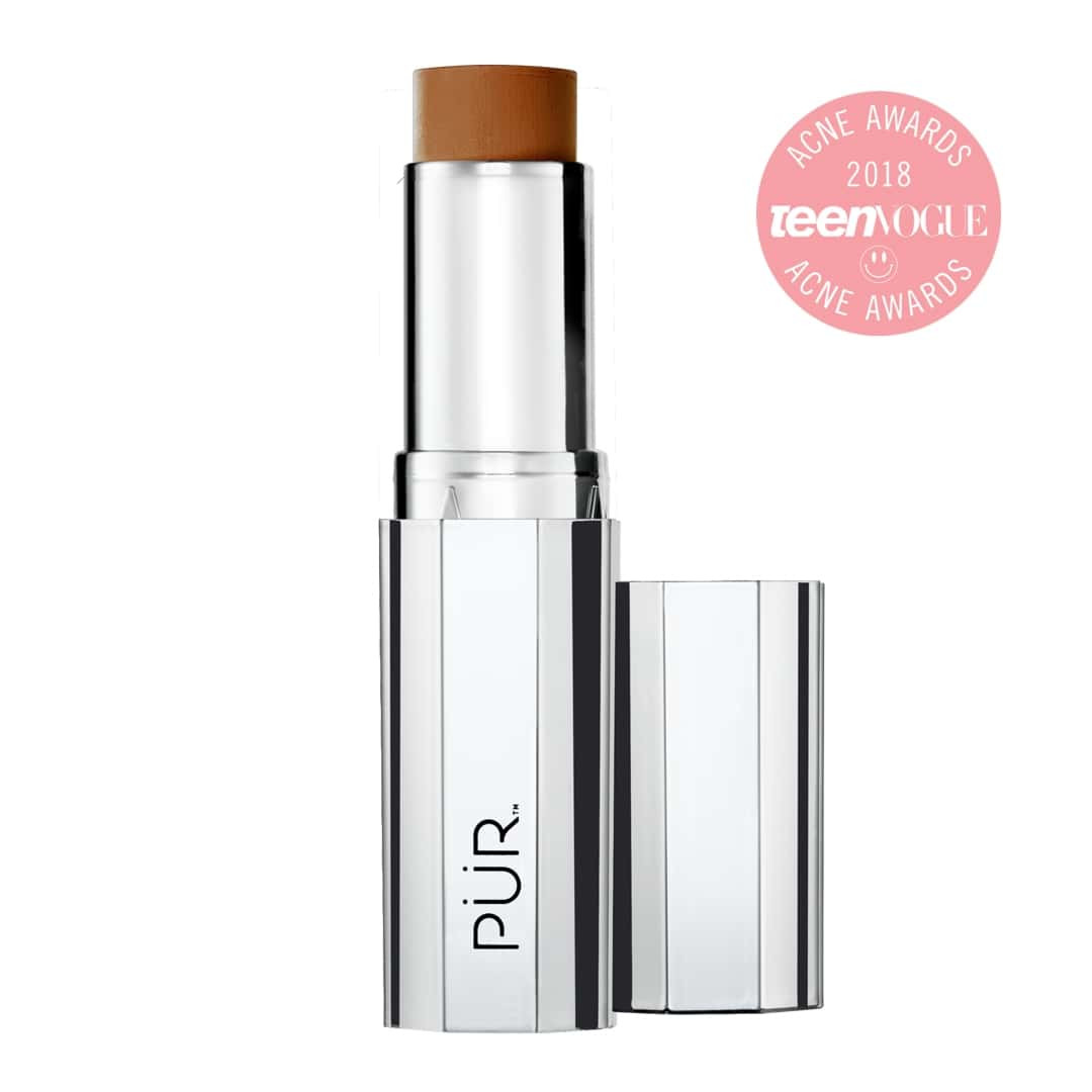 4-in-1 Foundation Stick in Dark