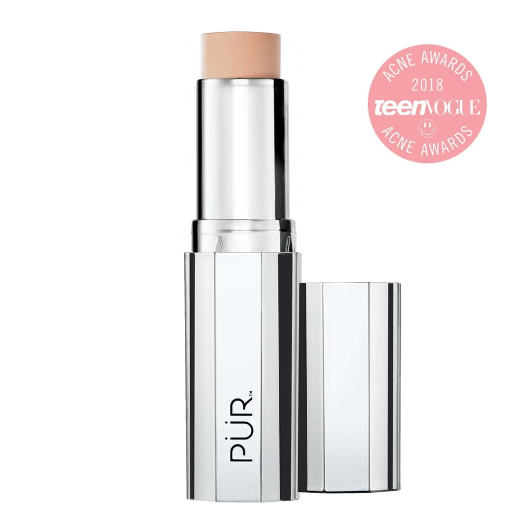 4-in-1 Foundation Stick in Light