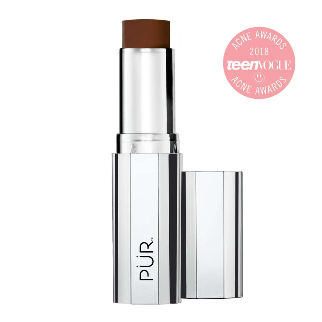 4-in-1 Foundation Stick in Light Espresso