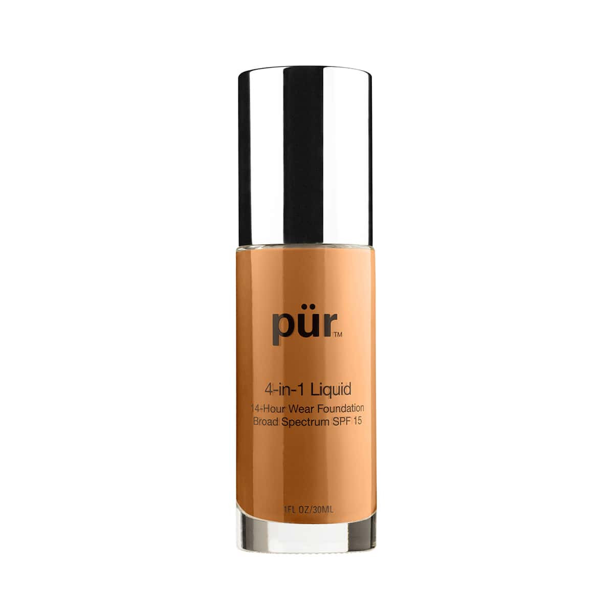 4-in-1 Liquid Foundation Deep