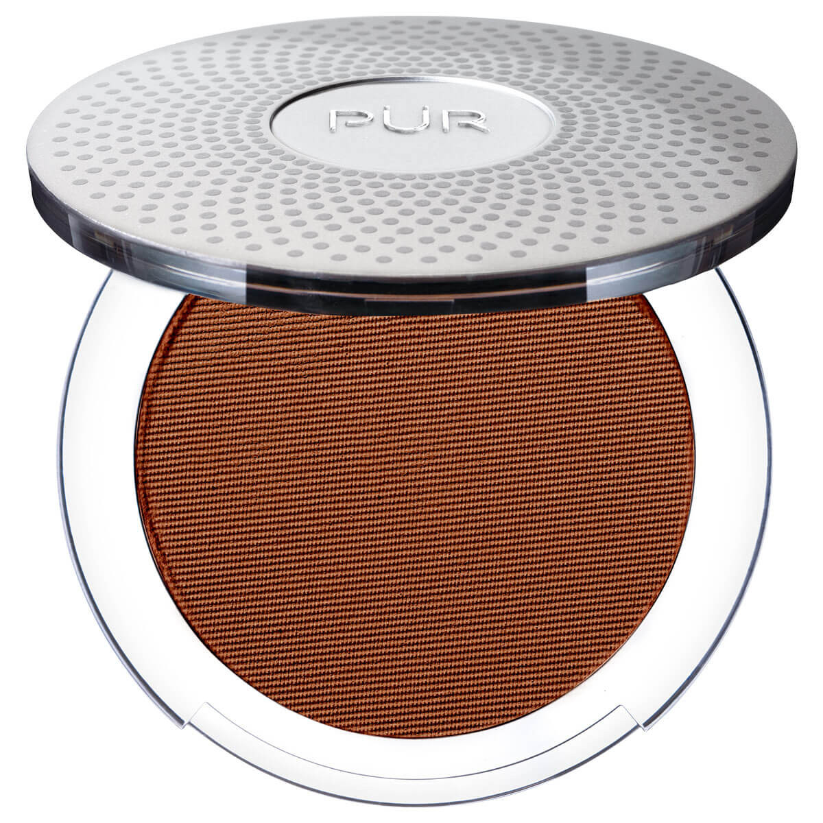 4-in-1 Pressed Mineral Makeup Foundation with Skincare Ingredients in Deeper/DPP1