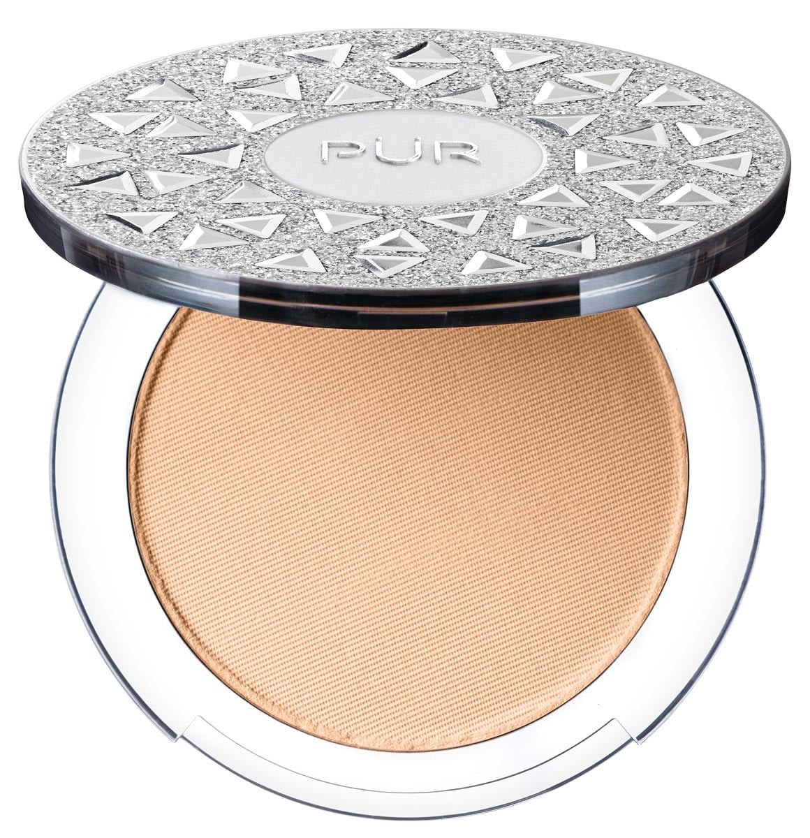 Sweet 16 4-in-1 Pressed Mineral Makeup Foundation