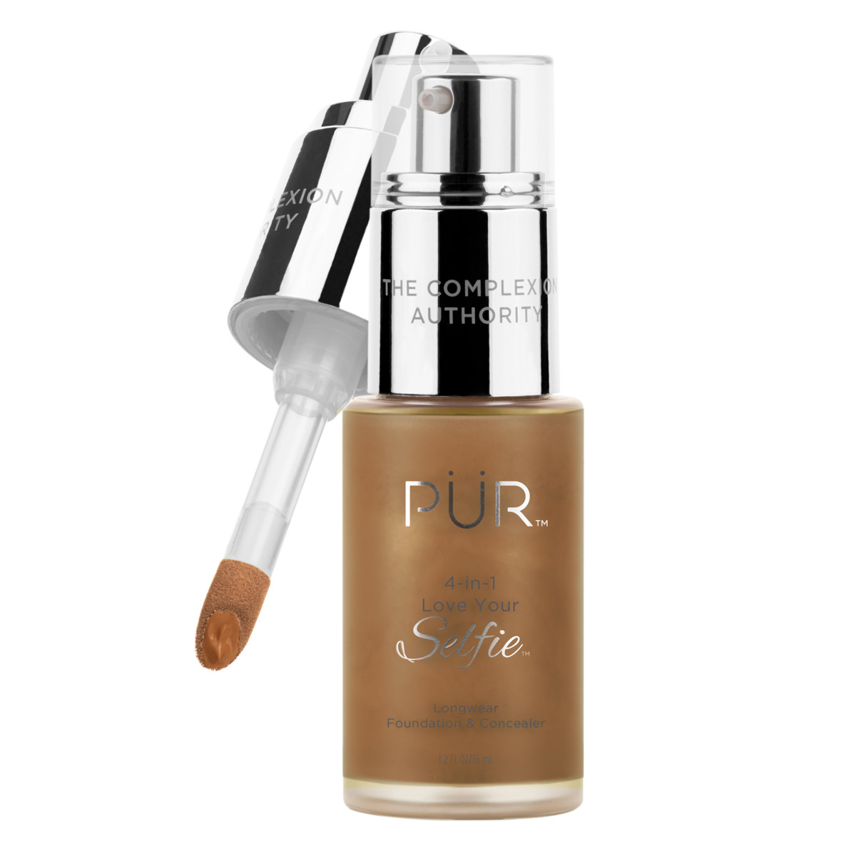 4-in-1 Love Your Selfie™ Longwear Foundation & Concealer in DG7