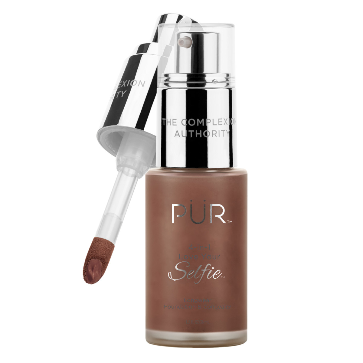 4-in-1 Love Your Selfie™ Longwear Foundation & Concealer in DPP1
