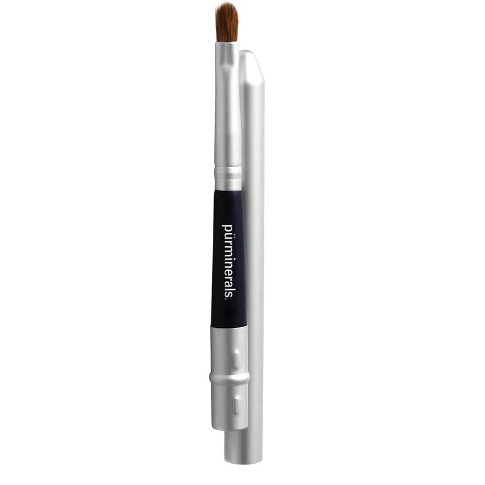 Covered Lip Makeup Brush