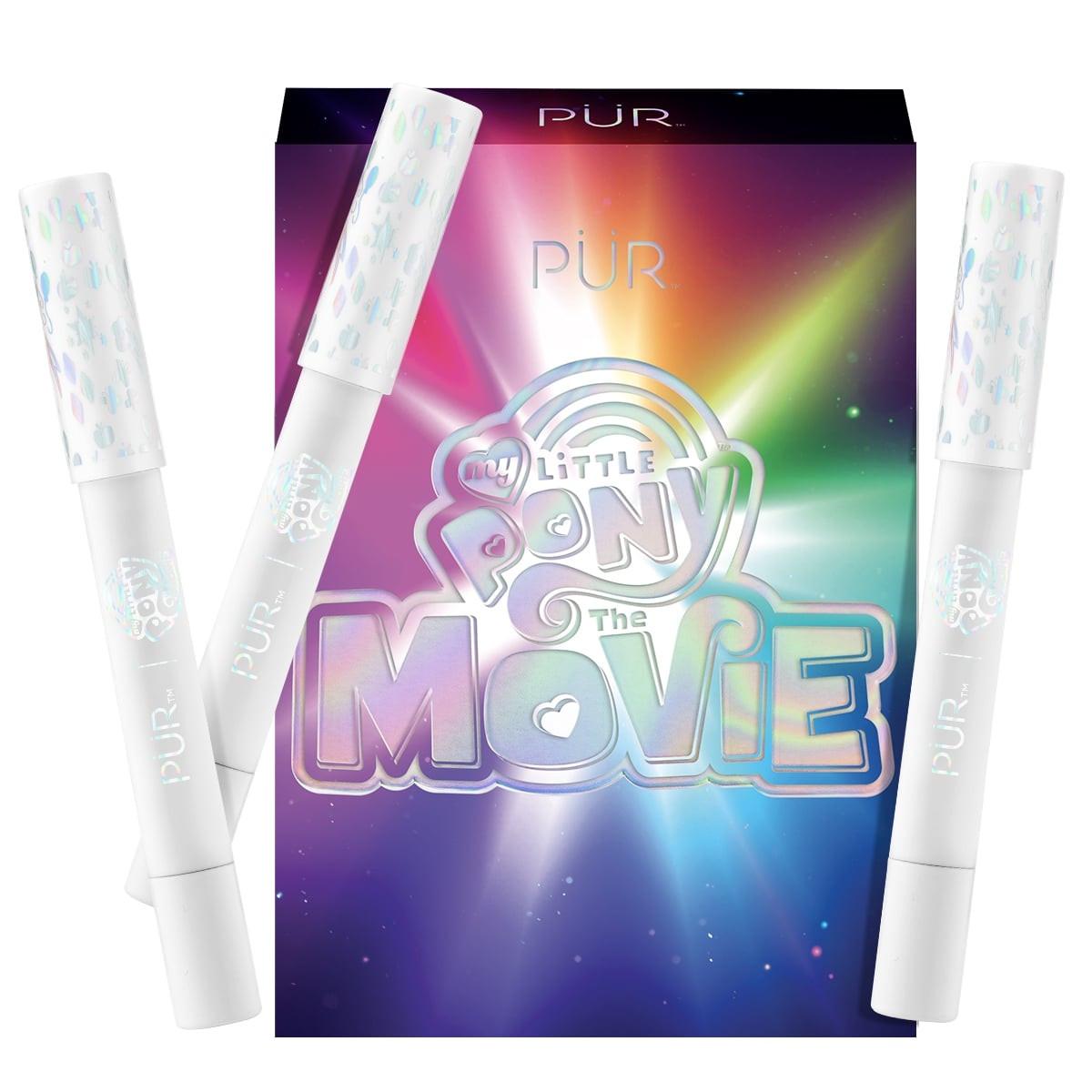 My Little Pony: The Movie 3-Piece Glow Stick Kit