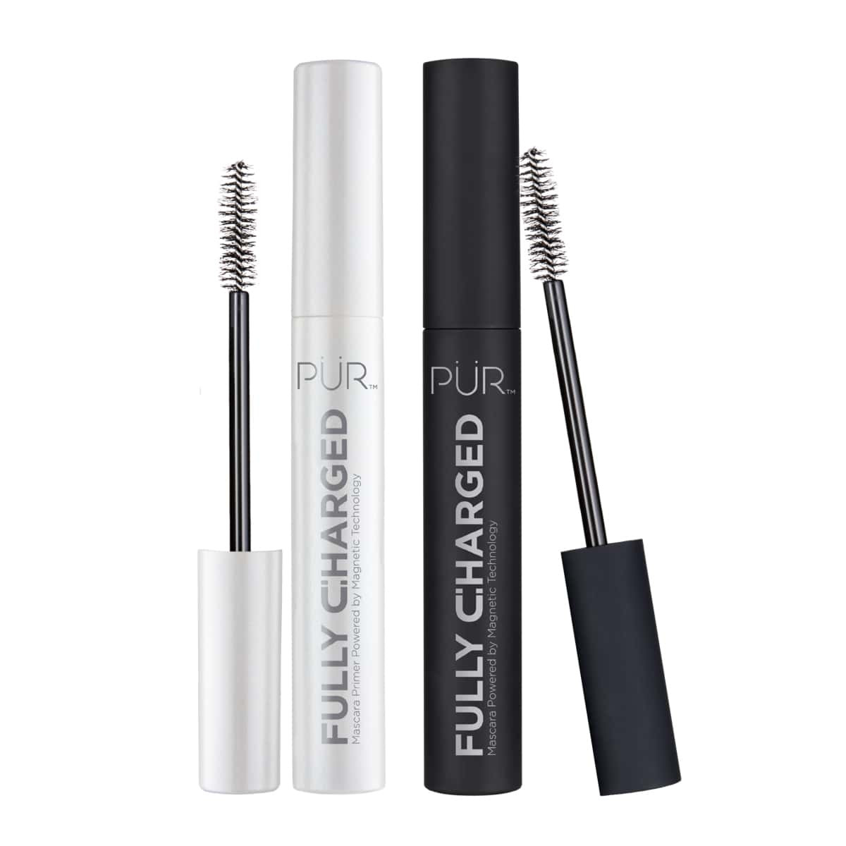 Fully Charged Mascara & Primer Kit