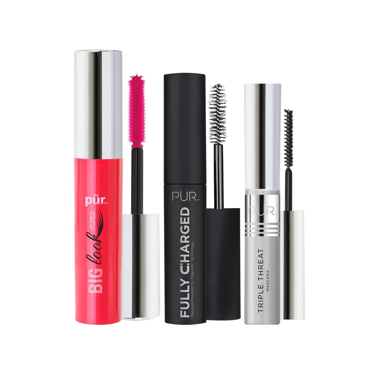 Mascara Trifecta Kit