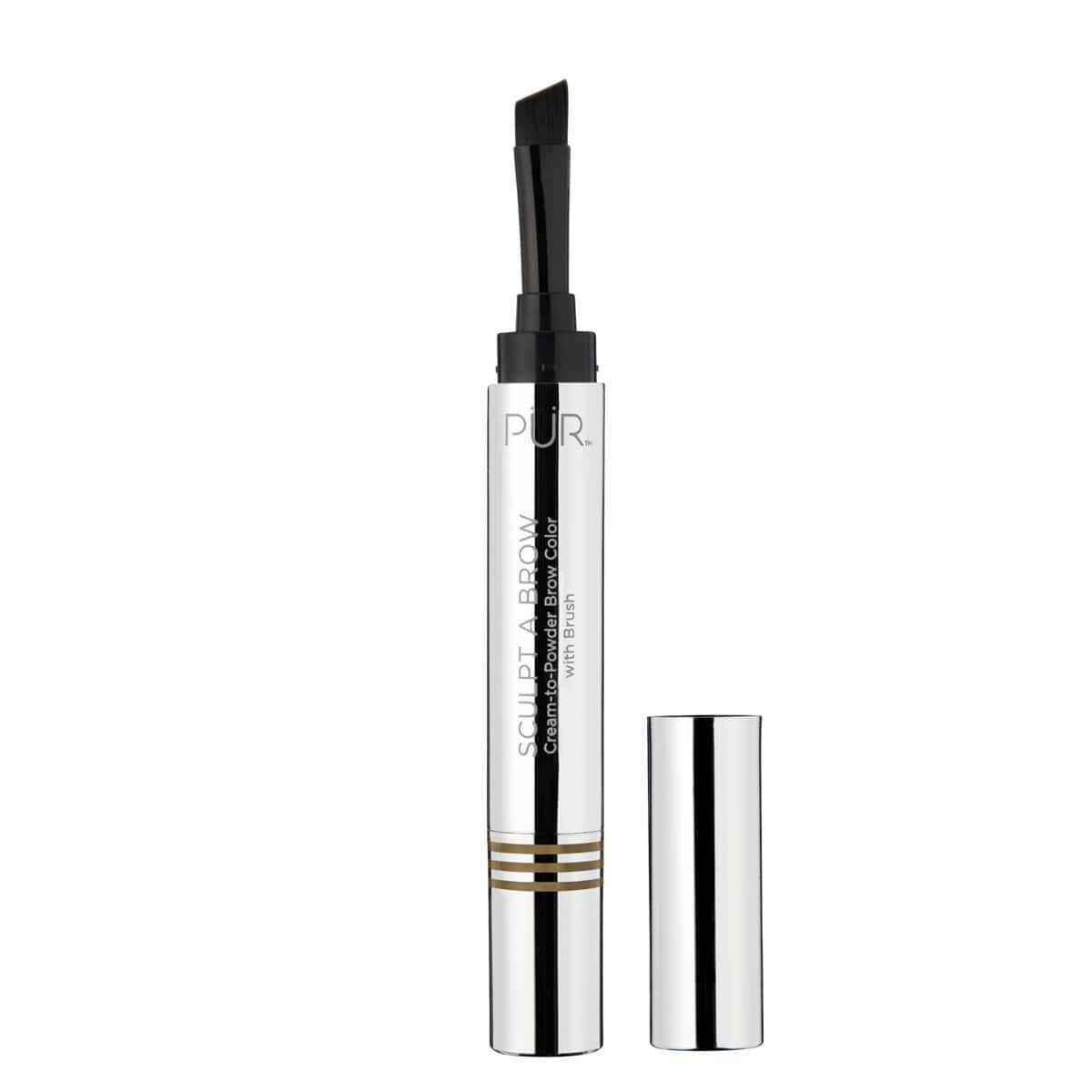 Sculpt A Brow in Light