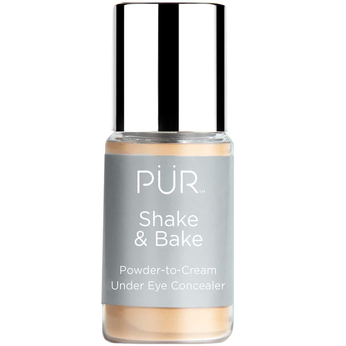 Shake & Bake Powder-to-Cream Under Eye Concealer in Medium