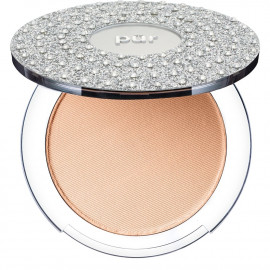 Bling 4-in-1 Pressed Mineral Makeup Foundation with Skincare Ingredients