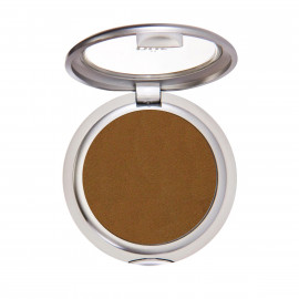 Classic 4-in-1 Pressed Mineral Makeup Foundation in Deep
