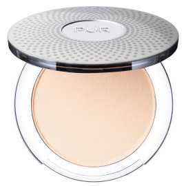 4-in-1 Pressed Mineral Makeup Broad Spectrum SPF 15