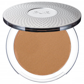 4-in-1 Pressed Mineral Makeup Foundation with Skincare Ingredients in Tan/TN6