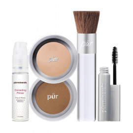4-Piece Flawless Complexion Starter Kit