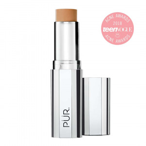 4-in-1 Foundation Stick in Medium Tan