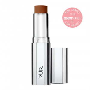 4-in-1 Foundation Stick in Warm Deep