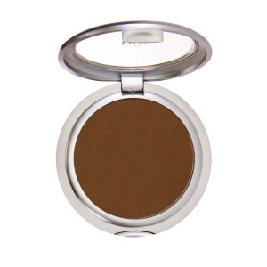 4-in-1 Pressed Mineral Makeup Foundation Deepest