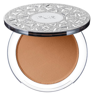 Sweet 16 4-in-1 Pressed Mineral Makeup Foundation in Deep