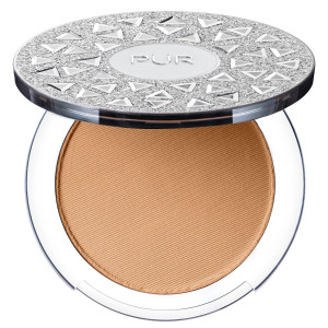 Sweet 16 4-in-1 Pressed Mineral Makeup Foundation in Tan