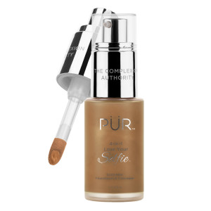 4-in-1 Love Your Selfie™ Longwear Foundation & Concealer in DG4