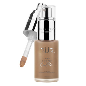 4-in-1 Love Your Selfie™ Longwear Foundation & Concealer in DN2