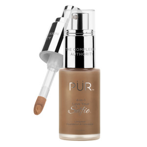 4-in-1 Love Your Selfie™ Longwear Foundation & Concealer in DN5