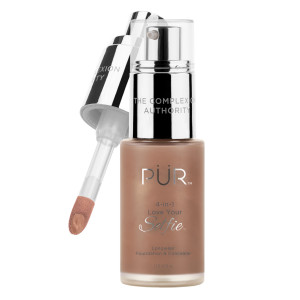 4-in-1 Love Your Selfie™ Longwear Foundation & Concealer in DP3