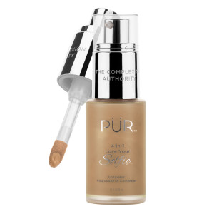 4-in-1 Love Your Selfie™ Longwear Foundation & Concealer in TG7