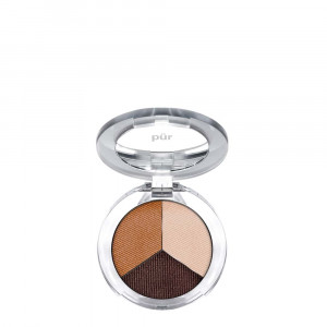 Perfect Fit Eye Shadow Trio in Jetsetter