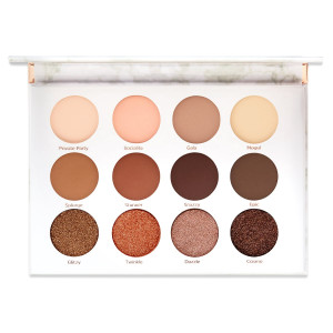 Soiree Diaries Eyeshadow Palette