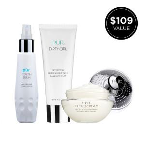 Detox Skincare Bundle