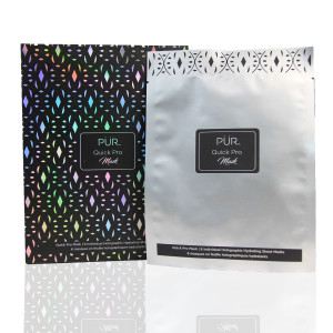 Holographic Hydrating Sheet Mask Set