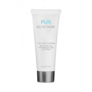 See No More Deep Pore Cleanser Mini