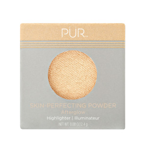 Afterglow Highlighting Skin Perfecting Powder Mini