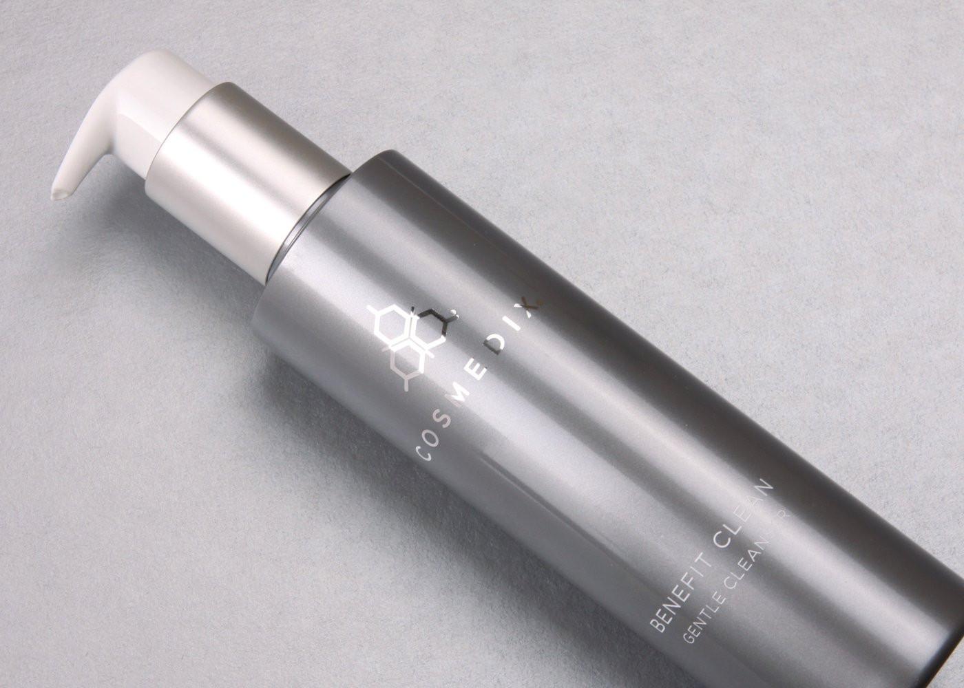 Benefit Clean Gentle Cleanser by cosmedix #13