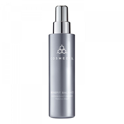 Antioxidant Infused Toning Mist
