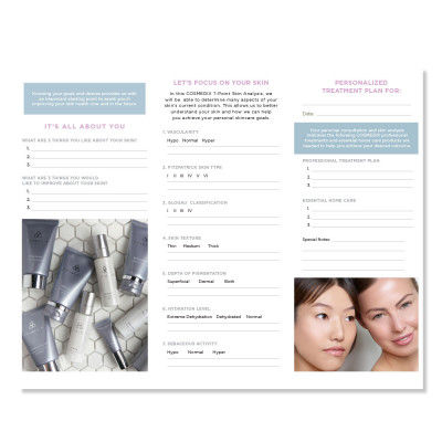 Consultation and Treatment Brochure