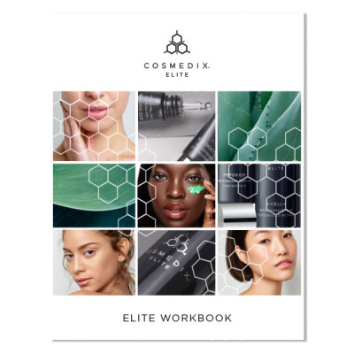 COSMEDIX Elite Workbook