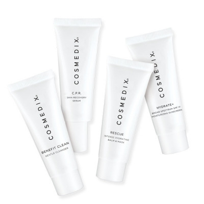 Sensitive Skin Starter Kit - U.S. Only