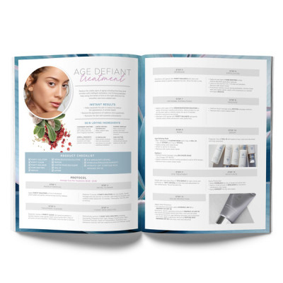 COSMEDIX Treatment Manual