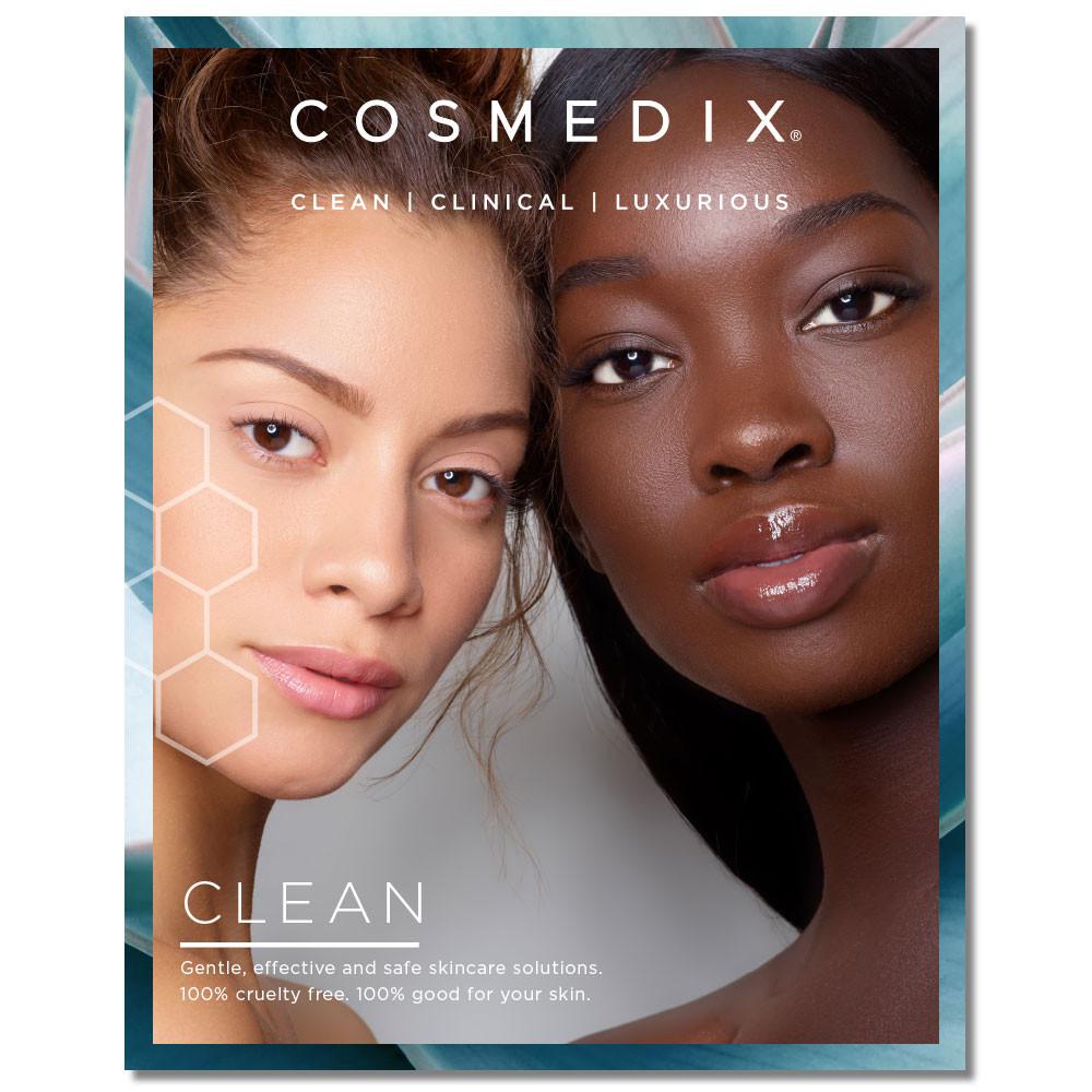 COSMEDIX Clean Poster