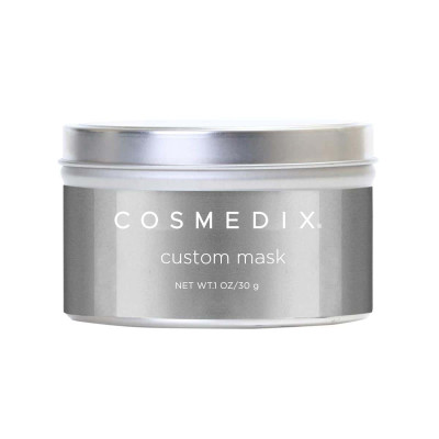 Custom Mask 8oz