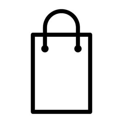 COSMEDIX Retail Bags