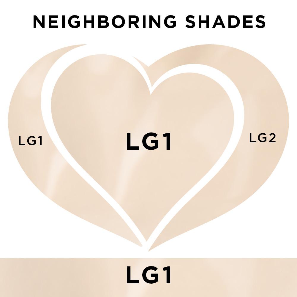 ab9db1d5b43 4-in-1 Love Your Selfie™ Longwear Foundation   Concealer
